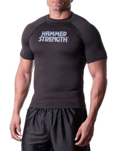 Game Day – Men's Short Sleeve Compression Shirt