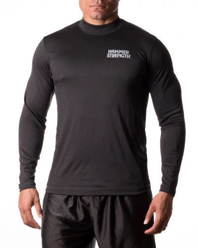 Practice Day – Men's Long Sleeve Semi-Fit Shirt