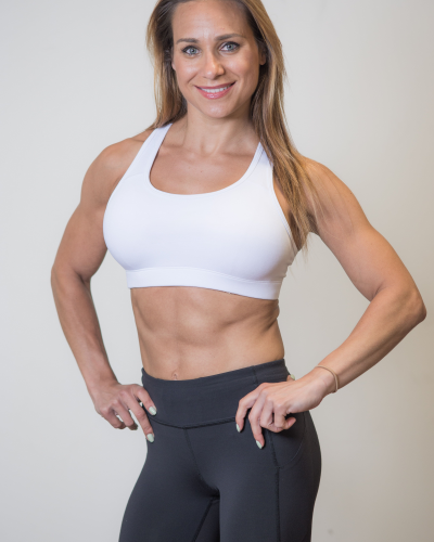 Drywear – Women's No Logo, All Performance Bra
